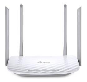 TP-Link Archer C50 V3 + IP TV na 1 měsíc ZDARMA (Archer C50 V3) biely