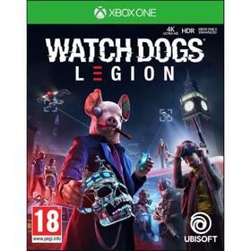 Ubisoft Xbox One Watch Dogs Legion (USX384111)