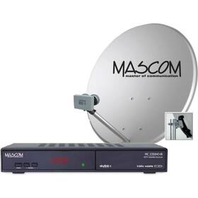 Mascom MC2350/80MBL černý