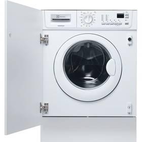 Electrolux EWX147410W bílá (Náhradní obal / Silně deformovaný obal 5800158181)
