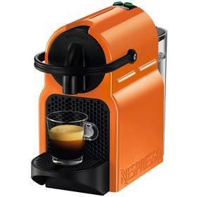 DeLonghi Nespresso Inissia EN80O oranžové + Doprava zdarma