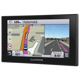 Navigačný systém GPS Garmin nüvi 2689T Lifetime Europe45 čierna