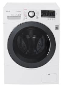 Automatická práčka LG F72A8HDS2 biela