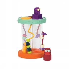 Interaktivní válec B-toys Hooty-Hoo