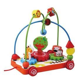 Motorický labyrint Sun Baby zoo 2 + Doprava zdarma