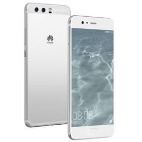 Huawei P10 Dual SIM (SP-P10DSSOM) stříbrný Software F-Secure SAFE 6 měsíců pro 3 zařízení (zdarma)Fitness náramek Huawei Color Band A1 - černé (zdarma) + Doprava zdarma