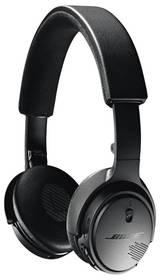 Bose On-Ear Wireless (B 714675-0030) černá + Doprava zdarma