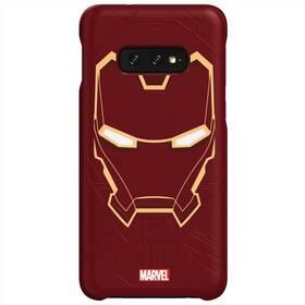 Samsung Iron Man na Galaxy S10e (GP-G970HIFGHWB) červený