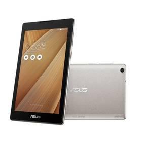 Asus Zenpad C 7.0 16GB (Z170C) - metalická (Z170C-1L029A) + Voucher na skin Skinzone pro Notebook a tablet CZ v hodnotě 399 Kč jako dárek + Doprava zdarma