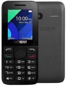 ALCATEL 1054D (1054D-3AALCZ1) šedý