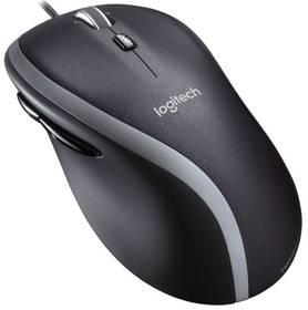 Logitech M500 (910-003726) čierna