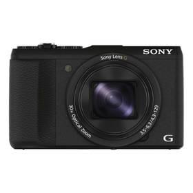Sony Cyber-shot DSC-HX60V (DSCHX60VB.CE3) černý + Doprava zdarma