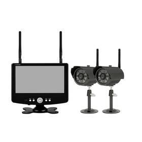 Bezdrátová kamerová sada Optex 990555 + Doprava zdarma