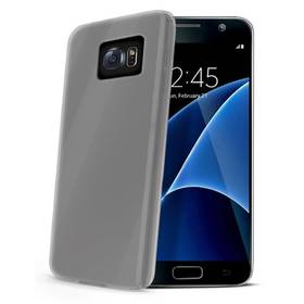 Celly Gelskin na Samsung Galaxy S7 (GELSKIN590) průhledný