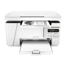 HP LaserJet Pro MFP M26nw (T0L50A) bílá barva + Doprava zdarma