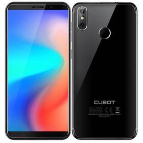 CUBOT J3 Pro Dual SIM (PH3912) černý Software F-Secure SAFE, 3 zařízení / 6 měsíců (zdarma)