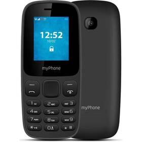 myPhone 3330 (TELMY3330BK) černý