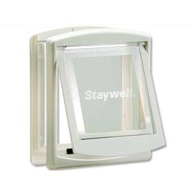 Staywell s transparentním flapem 715 + Doprava zdarma