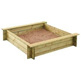Trigano ALIX dřevo