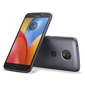 Motorola Moto E Plus Dual SIM (PA700010CZ) šedý + Doprava zdarma