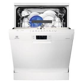 Electrolux ESF5542LOW bílá
