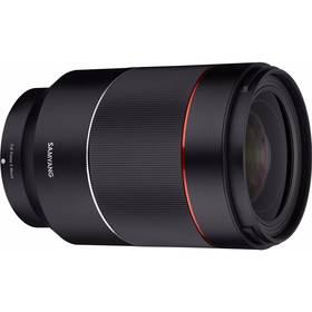 Samyang AF 35 mm f/1.4 Sony FE černý