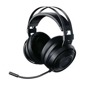 Headset Razer Nari Essential (RZ04-02690100-R3M1) černý