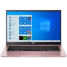 Acer Swift 1 (SF114-33-P3T7) + Microsoft Office 365 (NX.A9NEC.002) ružový