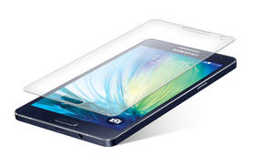 Ochranná fólia InvisibleSHIELD pro Samsung Galaxy A7 (ZGGA7HWS-F00)