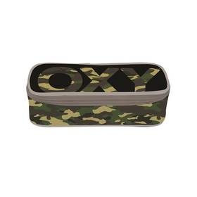 P + P Karton OXY Army etue komfort
