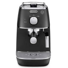 Espresso DeLonghi ECI 341.BK čierne