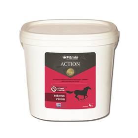 Fotografie FITMIN Horse ACTION 4 kg