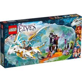 Lego® Elves 41179 Záchrana dračí královny + Doprava zdarma
