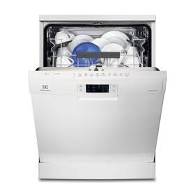 Electrolux ESF5555LOW bílá