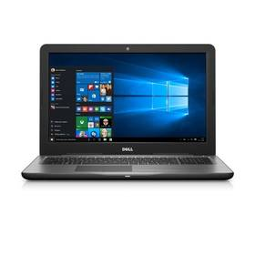 Dell Inspiron 15 5000 (5567) (5567-56189) stříbrný Software F-Secure SAFE, 3 zařízení / 6 měsíců (zdarma)Software Microsoft Office 365 pro jednotlivce CZ (zdarma)Monitorovací software Pinya Guard - licence na 6 měsíců (zdarma) + Doprava zdarma