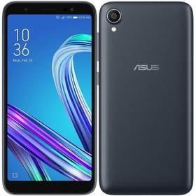 Asus Zenfone LIVE (ZA550KL-4A005EU) černý SIM s kreditem T-Mobile 200Kč Twist Online Internet (zdarma)