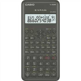 Casio FX 82 MS 2E čierna