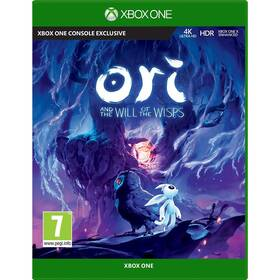 Microsoft Xbox One Ori and the Will of the Wisps (MSOS56740)