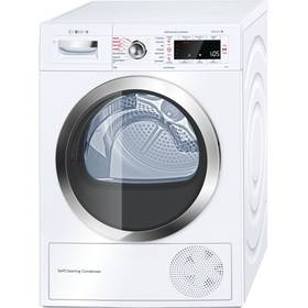 Bosch WTW85530BY bílá + Doprava zdarma