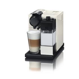 DeLonghi Nespresso Lattissima Touch EN550.W bílé + Doprava zdarma