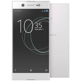 Sony Xperia XA1 Ultra (G3221) (1308-0060) bílý Paměťová karta Samsung Micro SDHC EVO 32GB class 10 + adapter (zdarma)Software F-Secure SAFE 6 měsíců pro 3 zařízení (zdarma) + Doprava zdarma