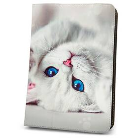 """GreenGo Cute Kitty na tablet 9-10"""" (GSM094417)"""