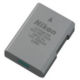 Nikon EN-EL14a + Doprava zdarma