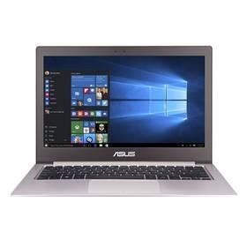 Asus Zenbook UX303UB (UX303UB-R4015T) růžový/zlatý + Voucher na skin Skinzone pro Notebook a tablet CZ v hodnotě 399 Kč jako dárek + Doprava zdarma