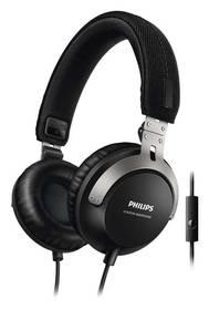 Philips SHL3565BK (SHL3565BK) černá + Doprava zdarma