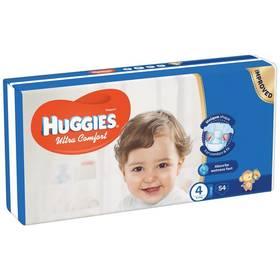Huggies Ultra Comfort Jumbo vel. 4, 8-14kg, 54ks