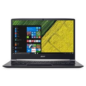 Acer Swift 5 (SF514-51-773S) (NX.GLDEC.004) černý Monitorovací software Pinya Guard - licence na 6 měsíců (zdarma)Software F-Secure SAFE 6 měsíců pro 3 zařízení (zdarma) + Doprava zdarma