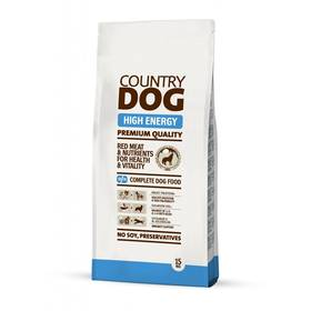 Country Dog High Energy 15kg