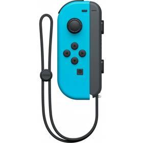 Nintendo Joy-Con (L) (NSP032) modrý