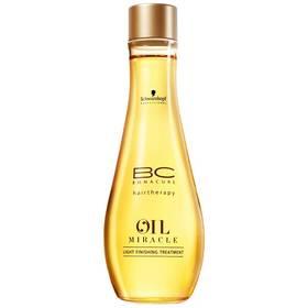 Kúra pro konečnou úpravu vlasů (Oil Miracle) 100 ml